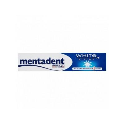 Mentadent White Sistem 100 ml