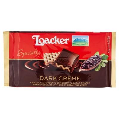 Loacher Dark Creme 87 gr