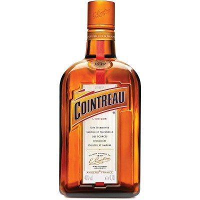 Cointreau L'Unique 1849 70 Cl