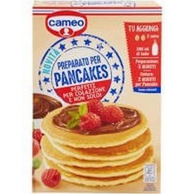 Cameo preparato pancakes