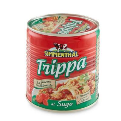 Simmenthal Trippa Al Sugo 420 gr