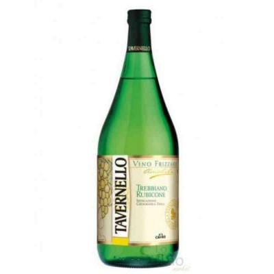 Tavernello Vino Bianco Frizz. Trebbiano