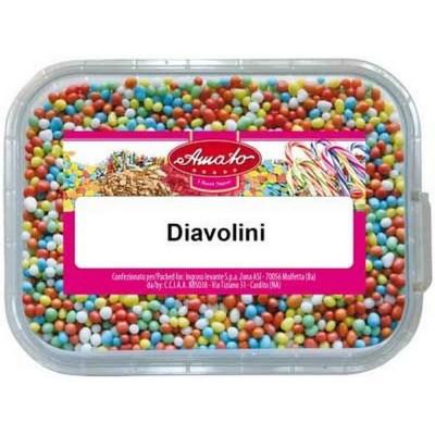 Amato Confetti Diavolini 60 gr
