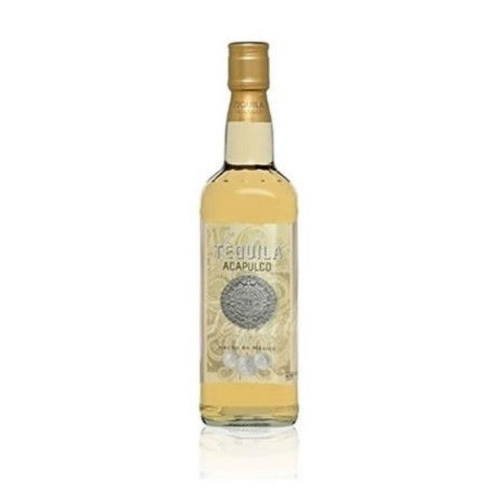 Acapulco Gold Tequila 70 Cl