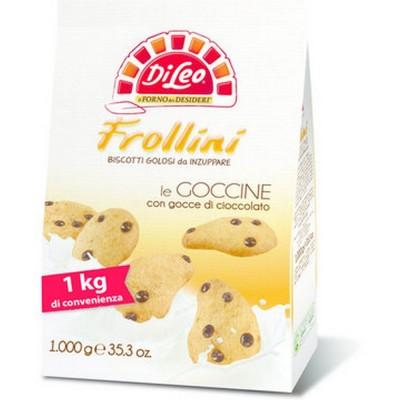 Di Leo Frollini Le Goccine 1 Kg