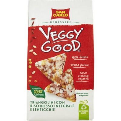 San Carlo Veggy Good Riso Lenticchie