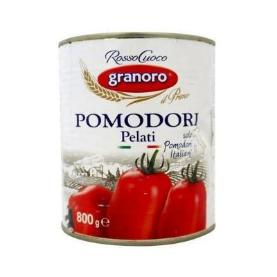 Granoro Pomodori Pelati 800 gr
