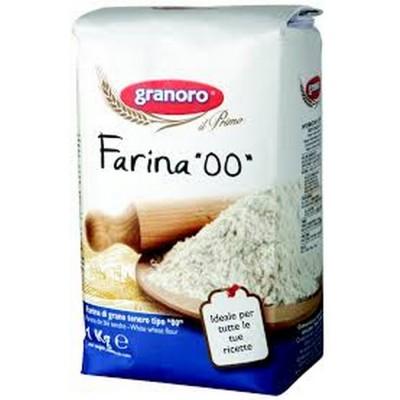 Granoro Farina tipo 00  1 kg