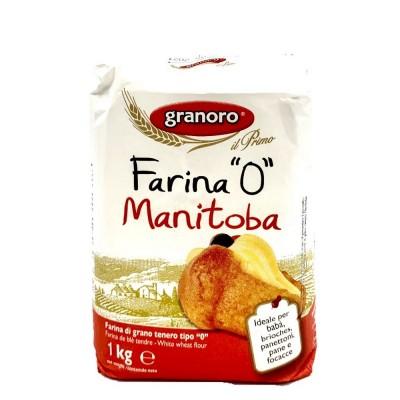 Granoro Farina Manitoba 0 1 Kg
