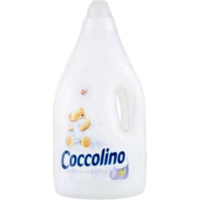 Coccolino Ammorbidente Delicato 4 Lt