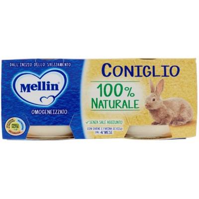 Mellin Omo Carne Coniglio...