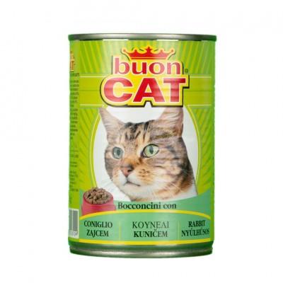 Buon Cat Bocconcini con...