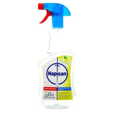 Napisan Spray Limone e Menta 750ml