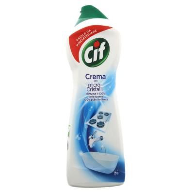 Cif Crema con Micro Cristalli 750 ml