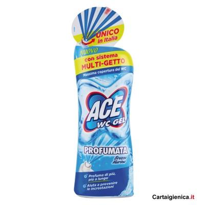 Ace Wc Gel Profumata 700 ml