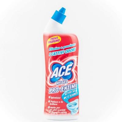 Ace Wc Gel Pro-Enzimi 700 ml