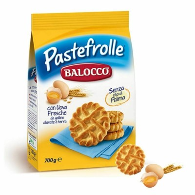Balocco Biscotti Pastefrolle 700 gr