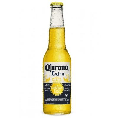 Corona Birra Extra 33 cl