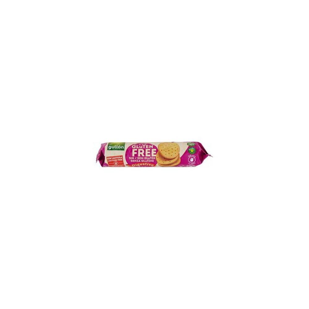 Gullom digestive glutin free tubo 150gr