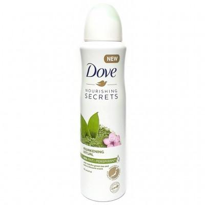 Dove deo spray tea verde sakura 150 ml