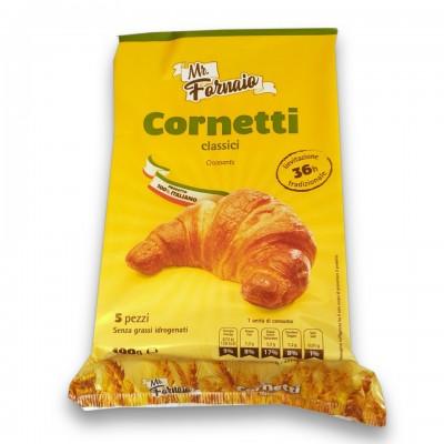 Mr fornaio cornetti classici 225 gr