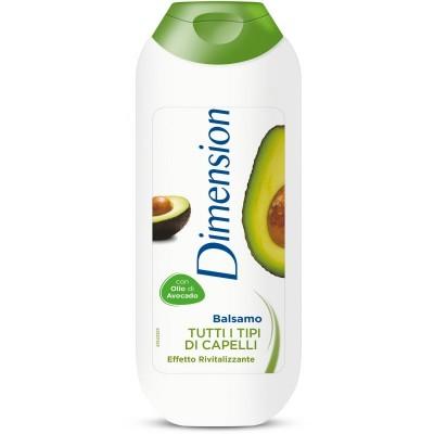 Dimension shampoo ol di avoc 250 ml