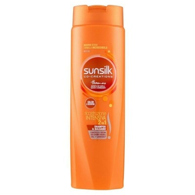 Sunsilk balsamo ricostr int 250 ml