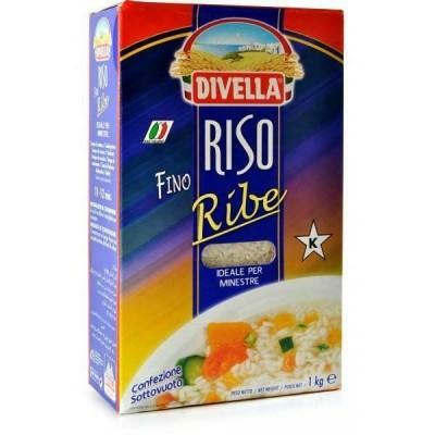 Divella riso ribe 1 kg