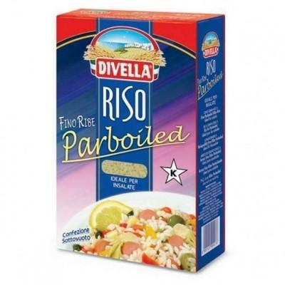 Divella riso parboiled 1 kg