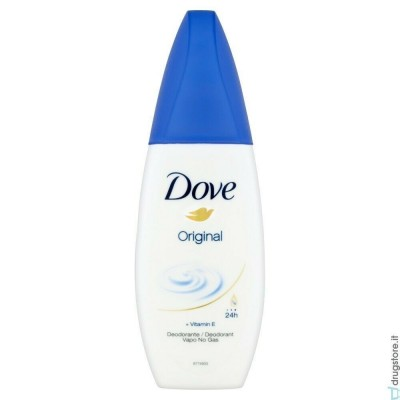 Dove deo spray no gas 75 ml