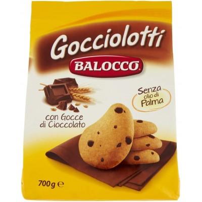 Balocco Biscotti Gocciolotti 700 gr