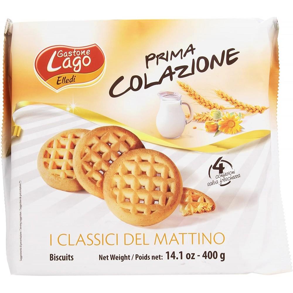 Elledi Frollini Prima Colazione 400 gr