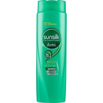 Sunsilk Shampoo Ricci Da Domare 250ml