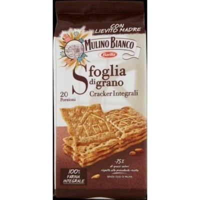 Mulino Bianco Crackers Integrali 500 gr