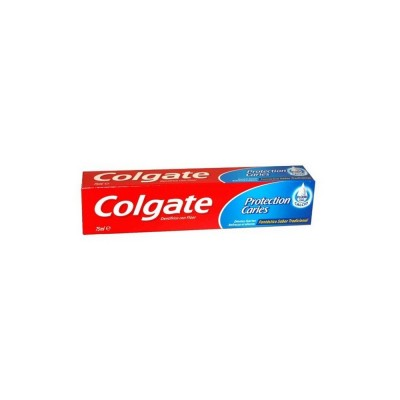 Colgate Dentifricio Fluor Calcium 75ml