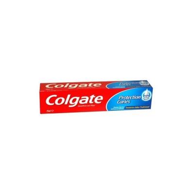 Colgate Dentifricio Fluor Calcium 75ml