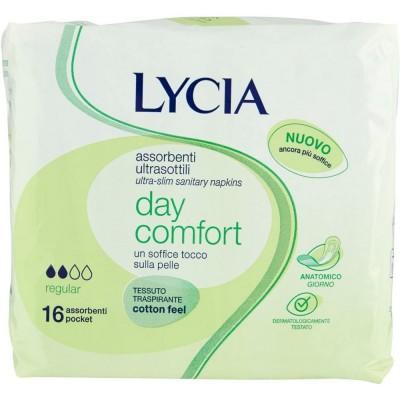 Lycia Assorbenti Day Confort 16 pezzi