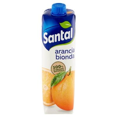 Santal Arancia Bionda 1 Lt