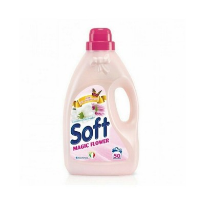 Soft Ammorbidente Magic Flower 3Lt