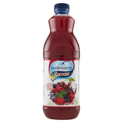 San Benedetto Succoso Frutti Rossi