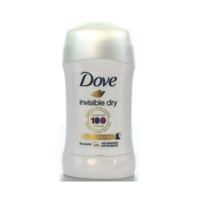 Dove Deo Stick Invisible 30 ml