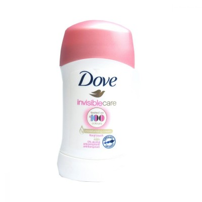 Dove Deo Stick Invisible Floral 30ml
