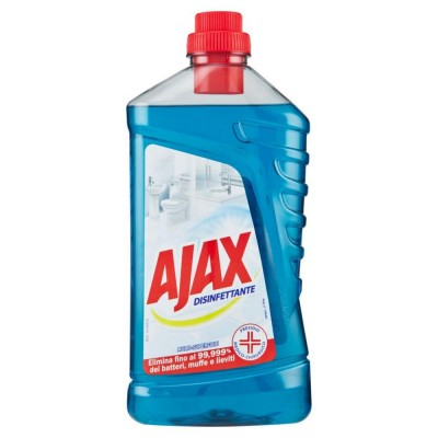 Ajax Pavimenti Antibatterico 1 Lt