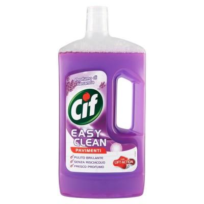 Cif Easy Clean Pavimnti Lavanda 1 Lt