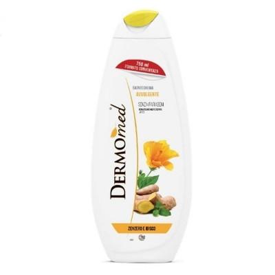 Dermomed Bagno Zenzero 750 ml